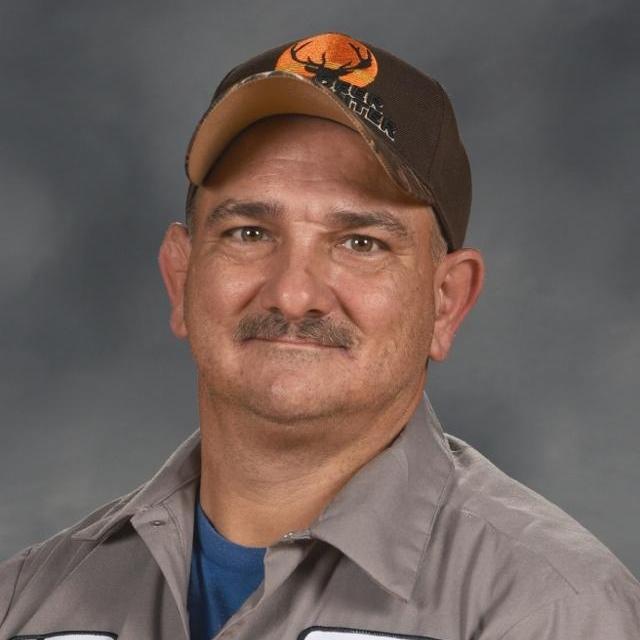 Bruce Bunch's Profile Photo