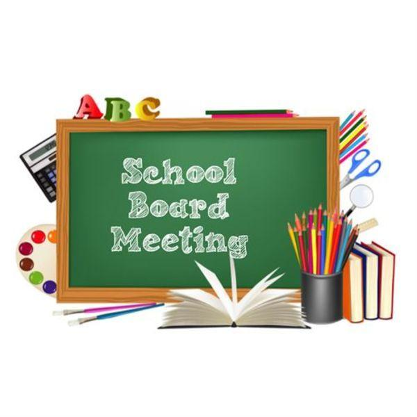 SHC School Board Workshop Tonight