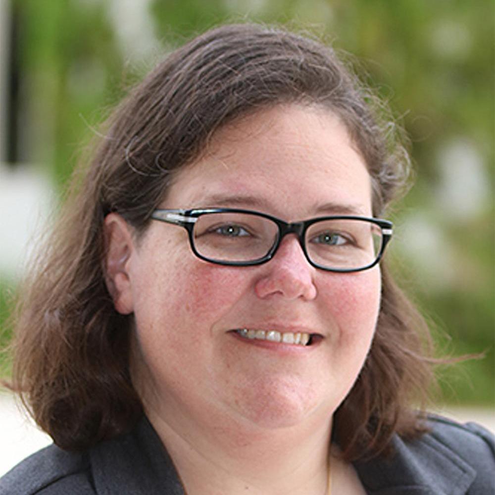 Christine Hinton's Profile Photo