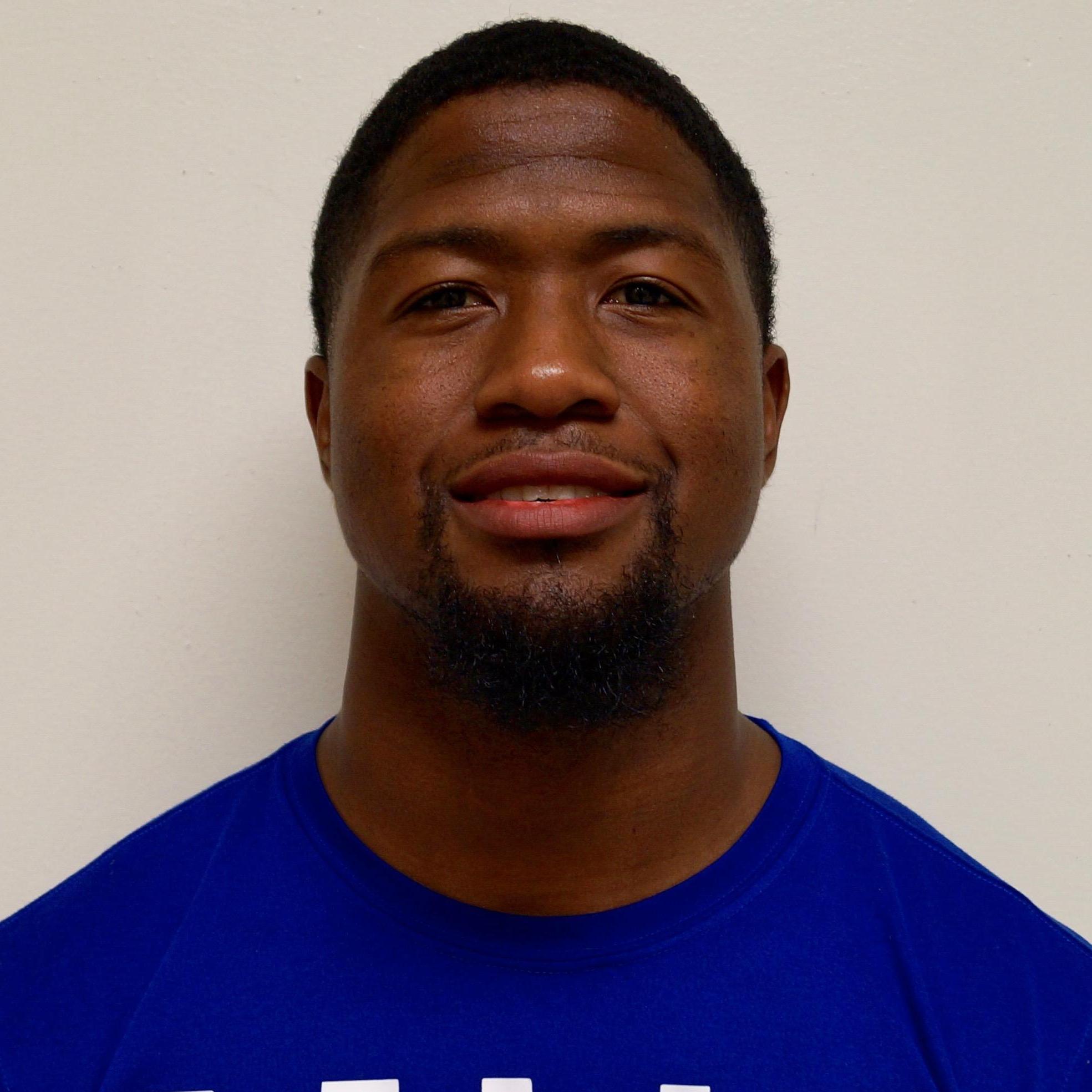 Aaron Green's Profile Photo