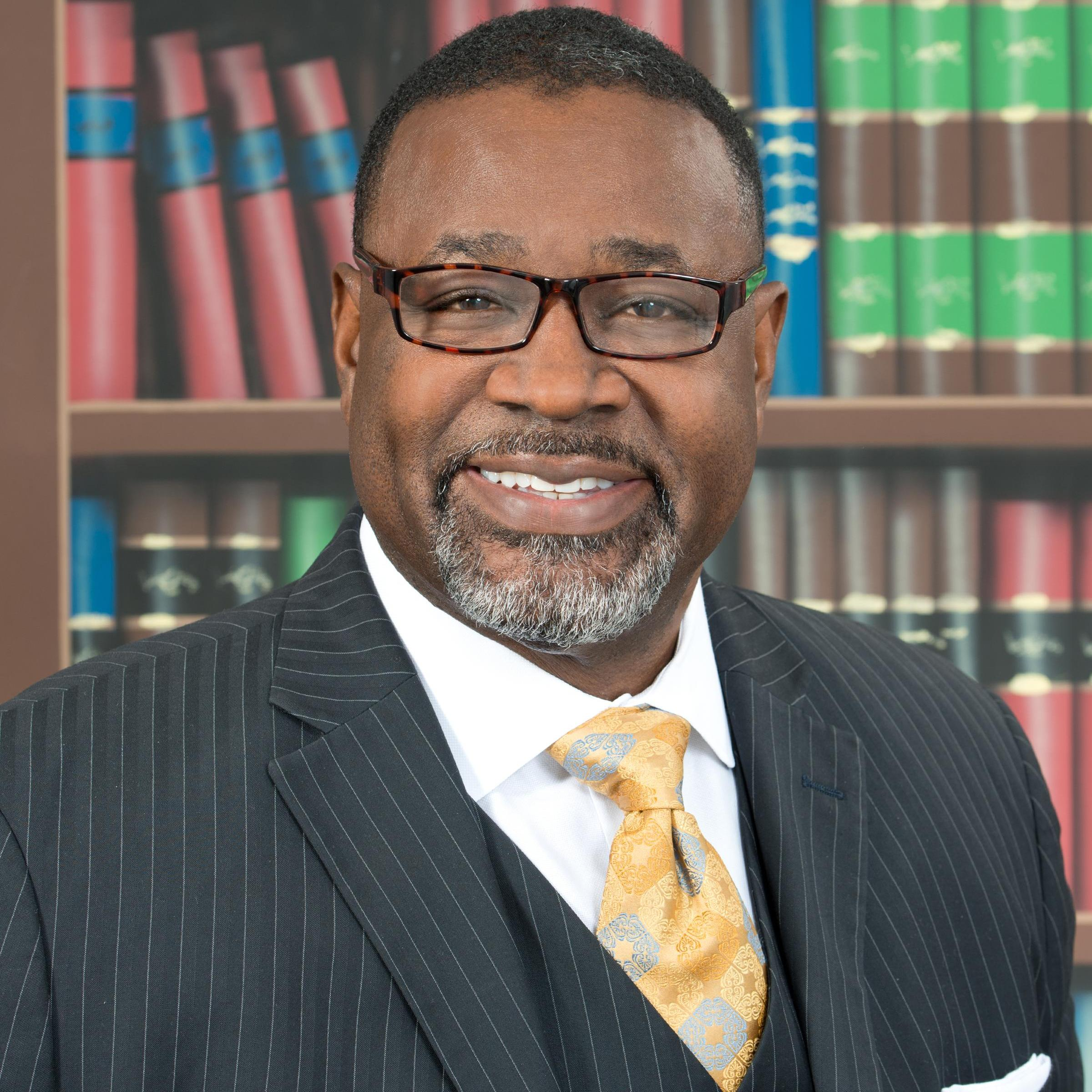 Rev. Donald Ray Frank`s profile picture