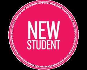 New Student icon