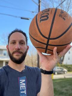 Arthur Basketball