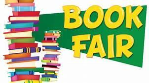School Book Fair: October 17th - October 29th Featured Photo