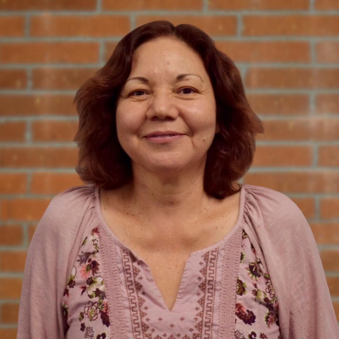 Cecilia Cruz Soto's Profile Photo