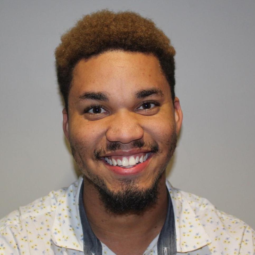 Robert Myers's Profile Photo