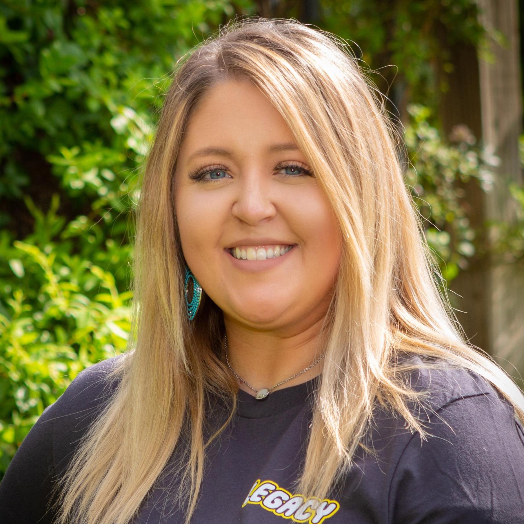 Kayleigh O'Kane's Profile Photo