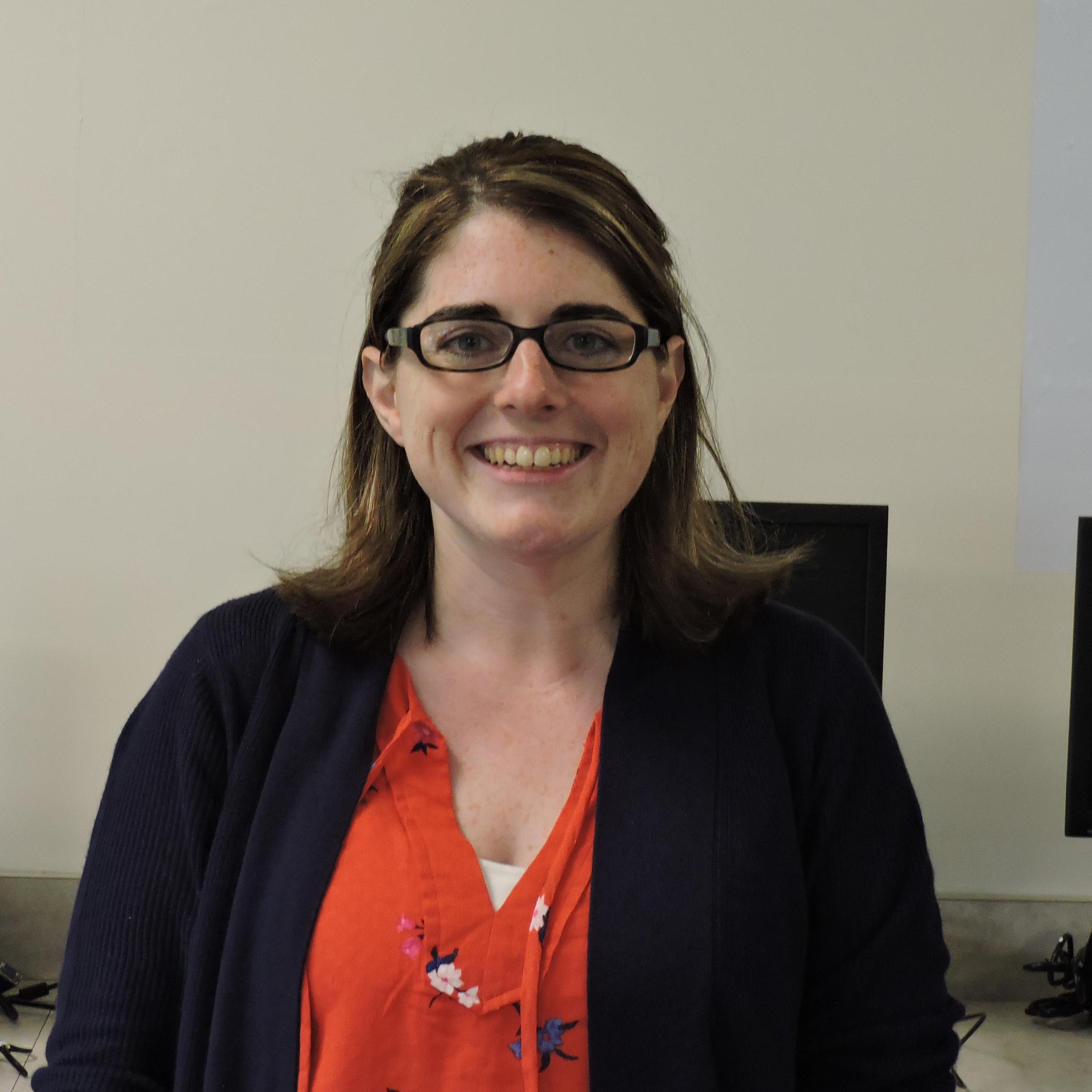 Emma Keating's Profile Photo