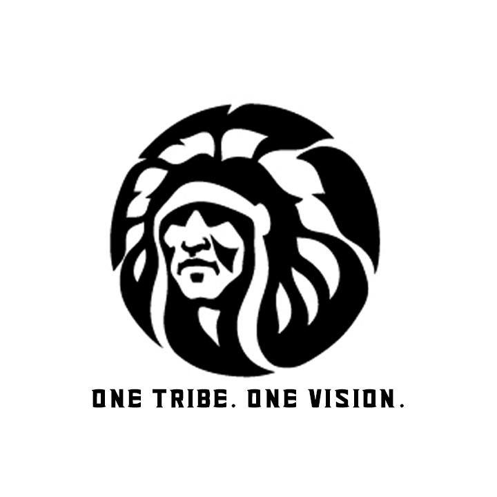 indian basketball logo