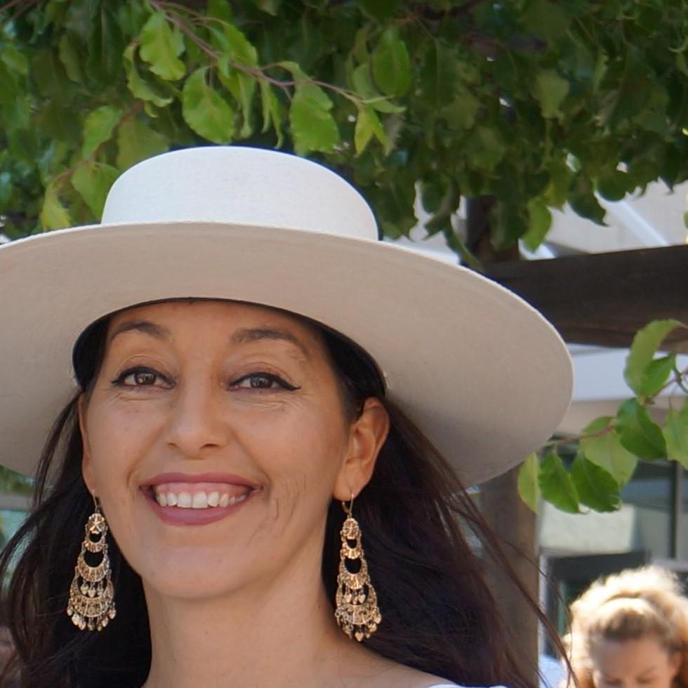 Amparo Rodriguez's Profile Photo