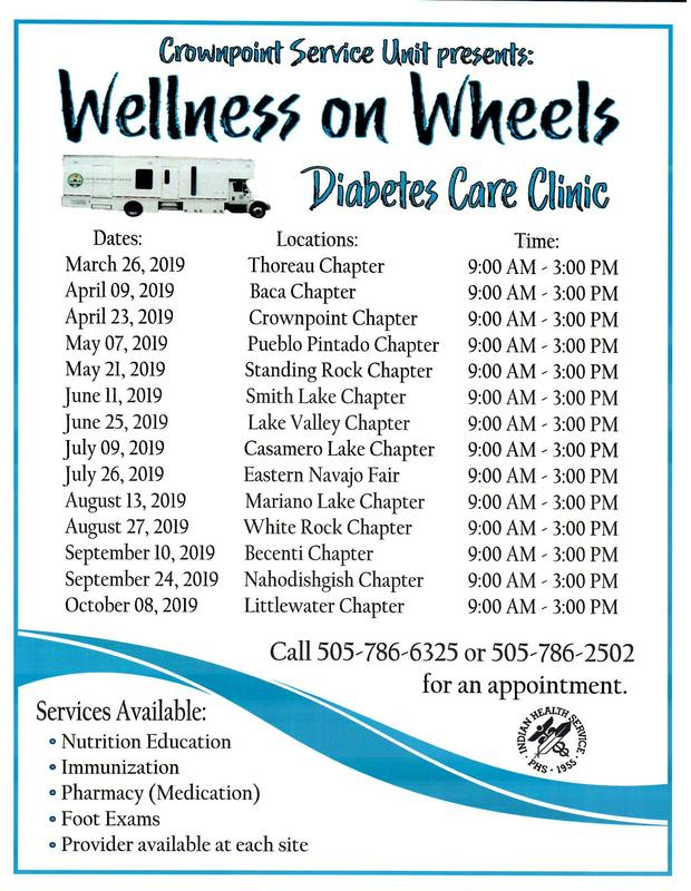 Wellness on Wheels Featured Photo