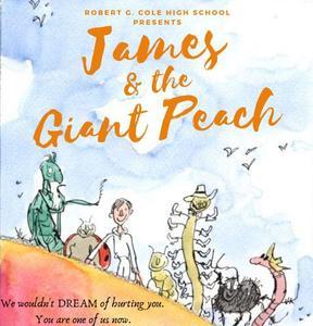 James anf the Giant Peach.JPG
