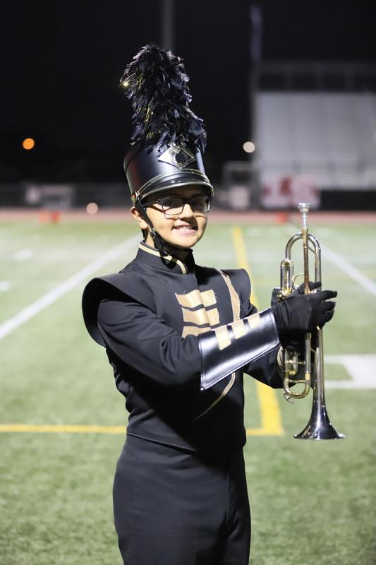 SFHS Honor Band