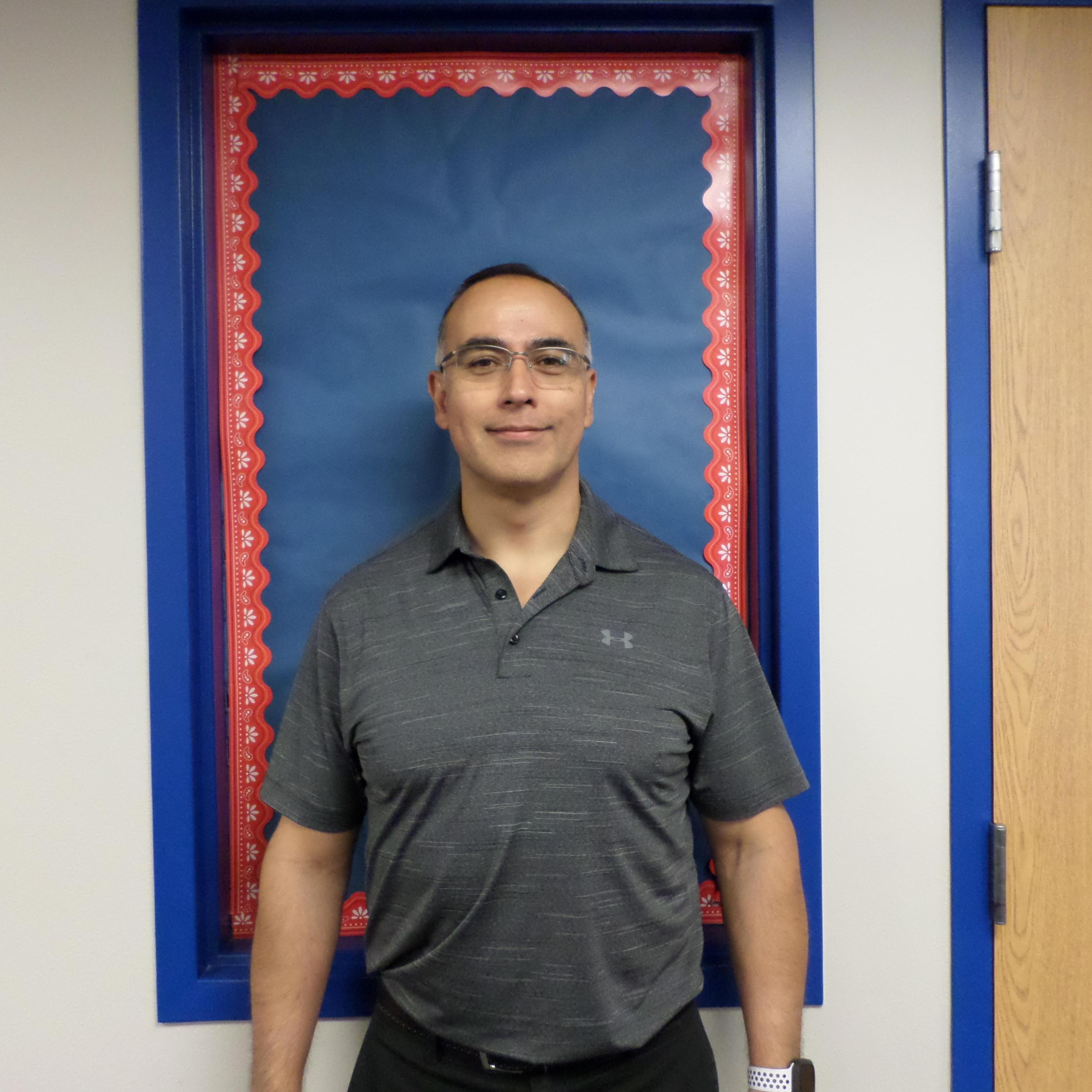 Antonio Urrabazo's Profile Photo