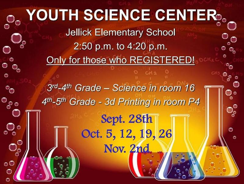Youth Science Center Thumbnail Image