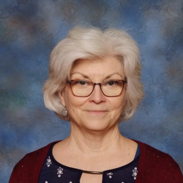 Karen Ward's Profile Photo