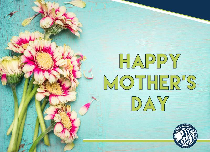 Happy Mother's Day! Featured Photo