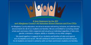 AIU Statement