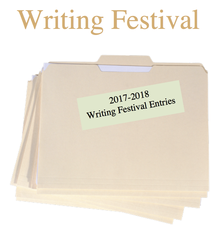 Writing Festival
