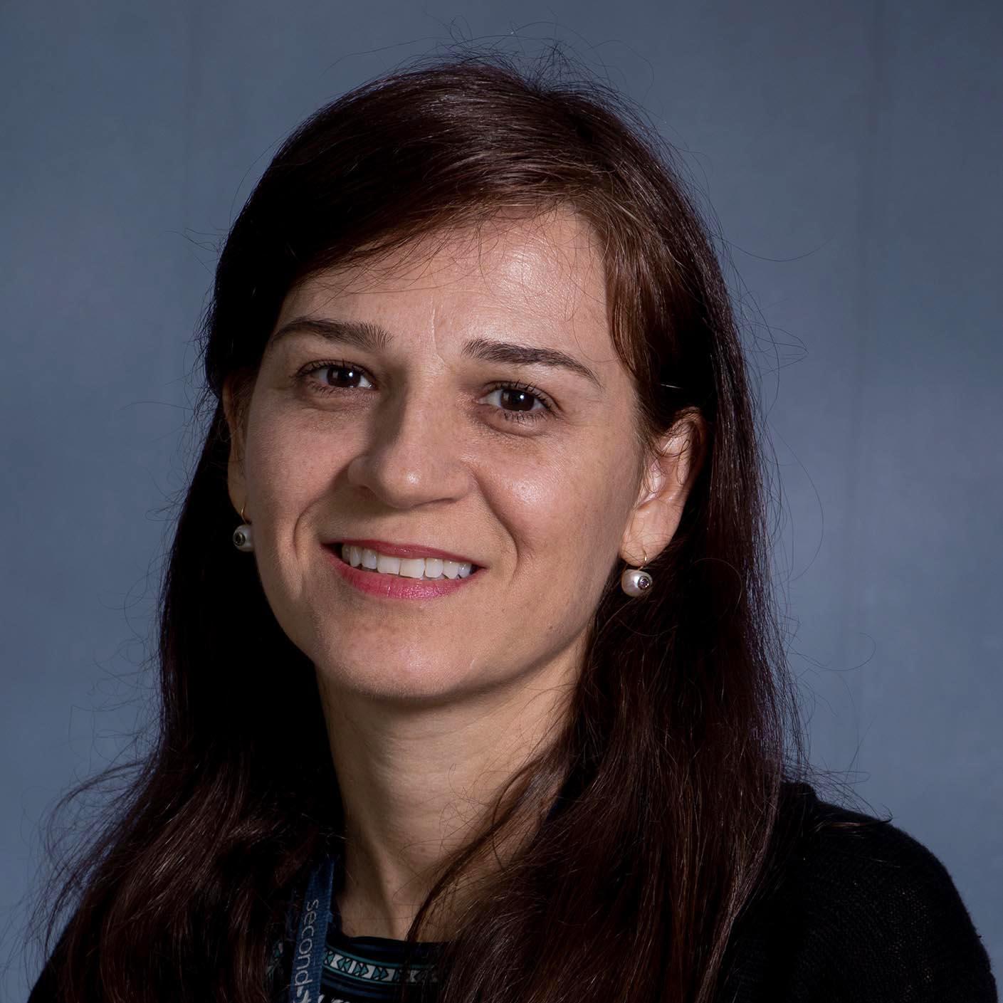 Katherine Ghinaglia's Profile Photo