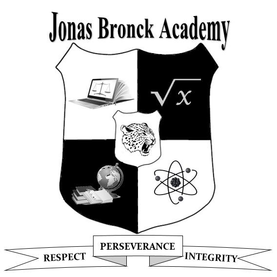 Jonas Bronck Logo