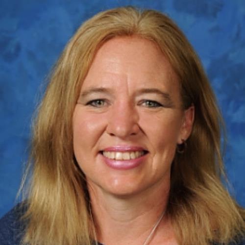 Christine Cloud's Profile Photo