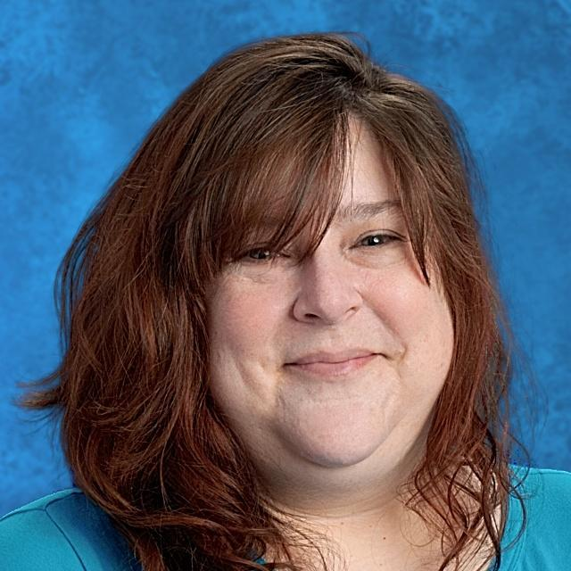 Sara Weiss's Profile Photo
