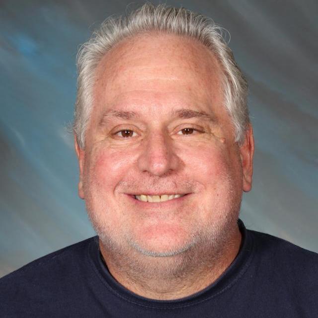 Neil Jacoby's Profile Photo