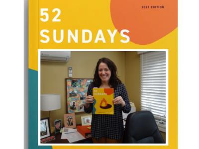 UTG 52 Sundays Featured Photo
