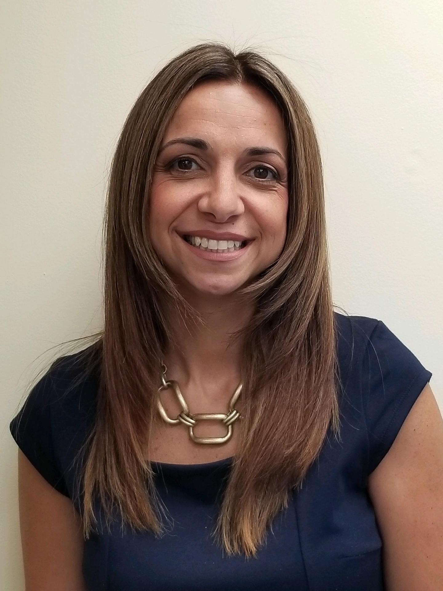 Michelle Calas