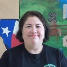 LETICIA GARCIA's Profile Photo