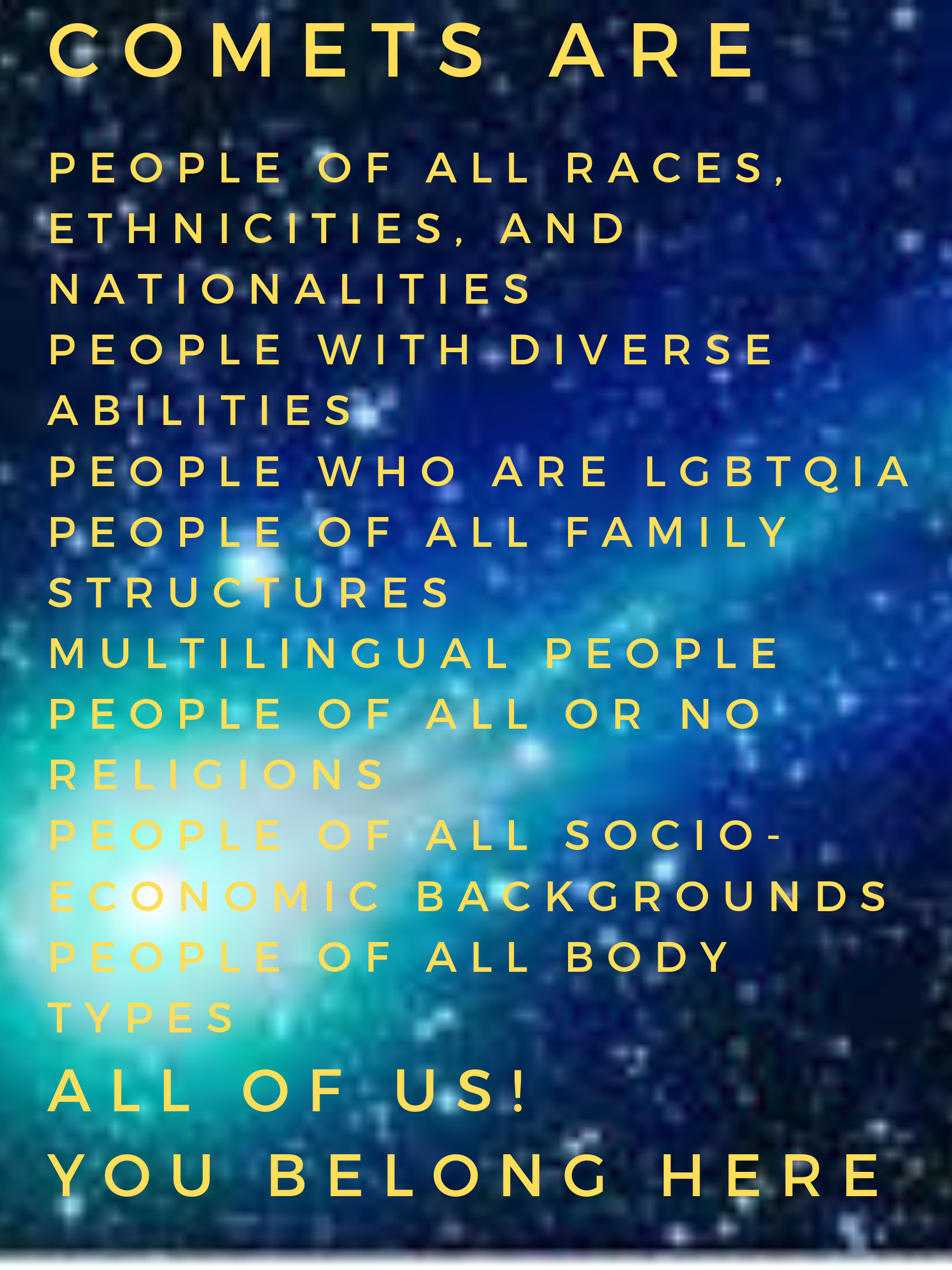 McKinleyville Middle School Manifesto