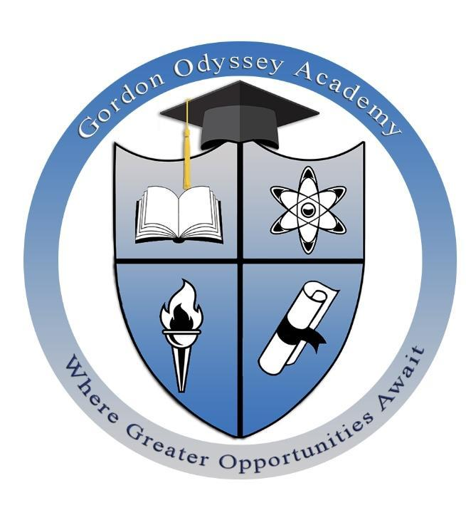 Gordon Odyssey Academy Logo