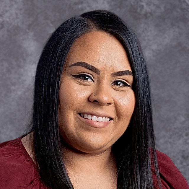 Crystal Espinoza's Profile Photo