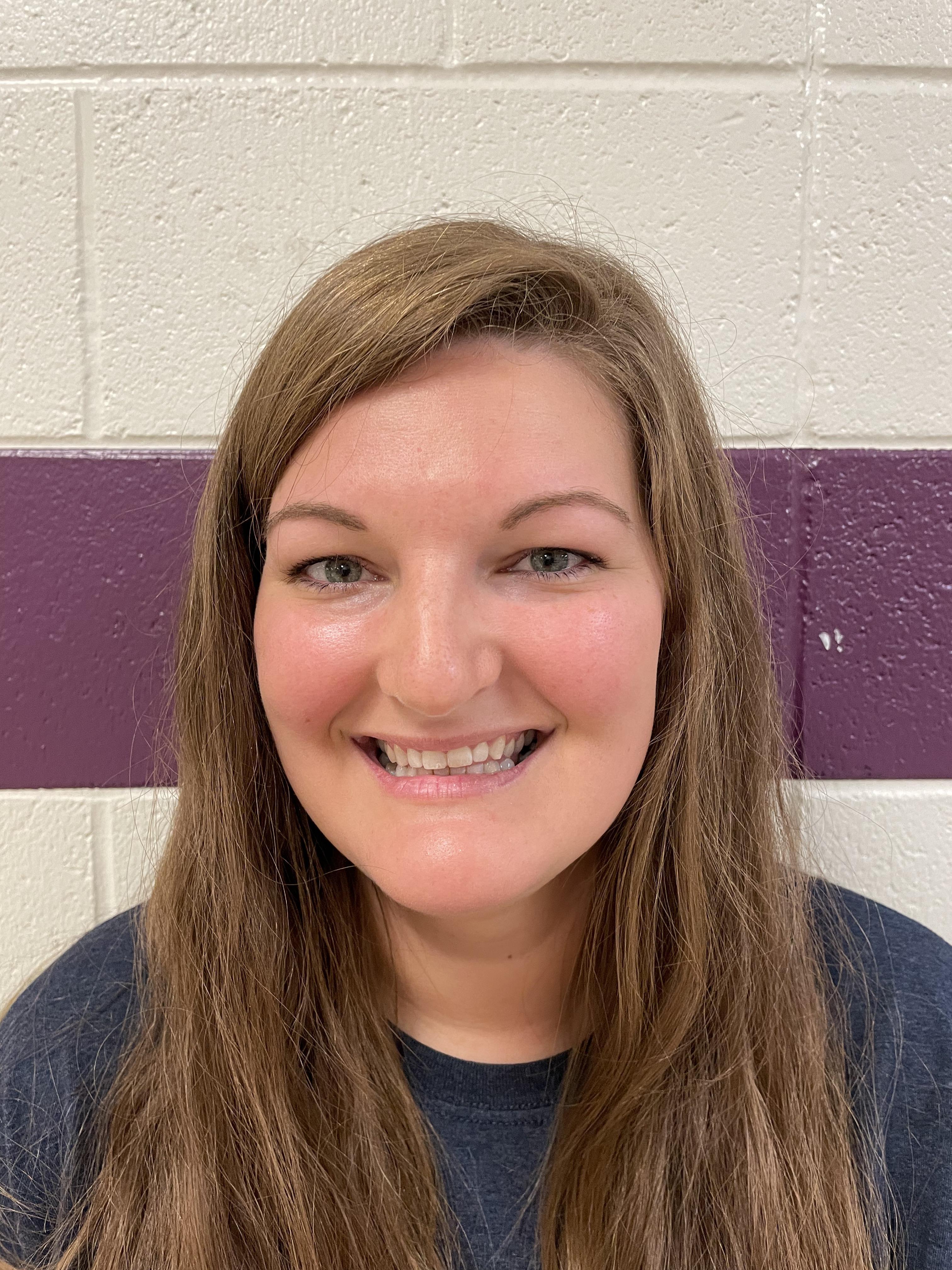 Megan High's Profile Photo