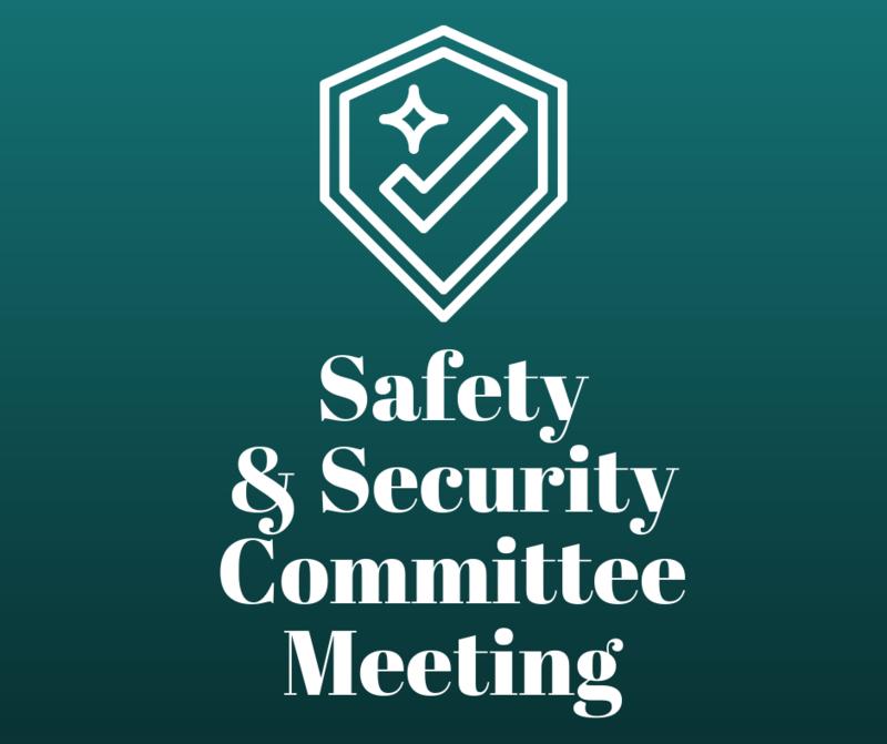 Safety Team Logo