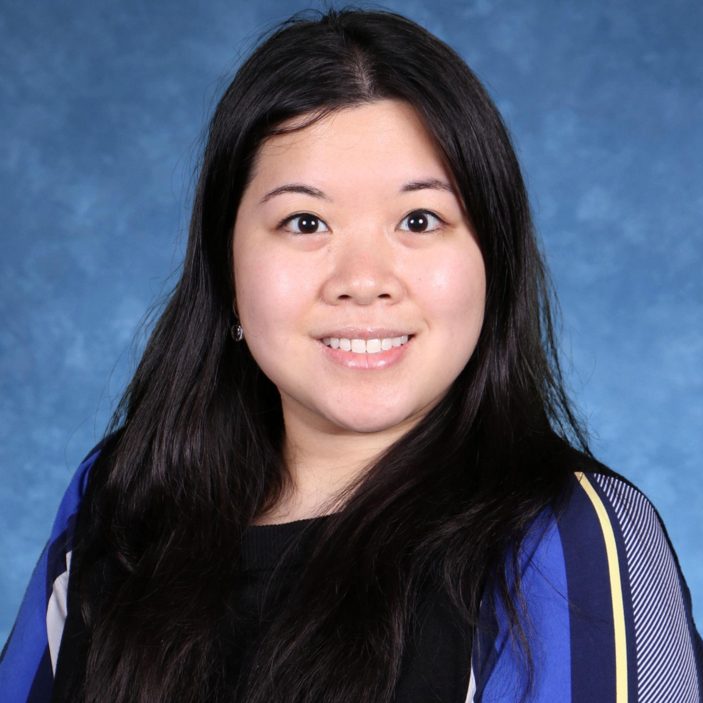 Mary Lu's Profile Photo