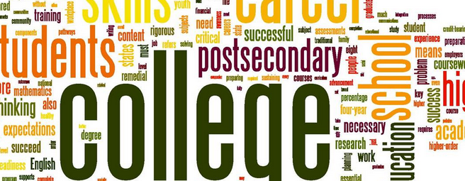 College and Career News - Jan. 2019 Thumbnail Image