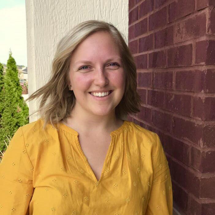 Hannah Uher's Profile Photo