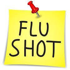 Student Flu Clinics - School Year 19-20 Featured Photo