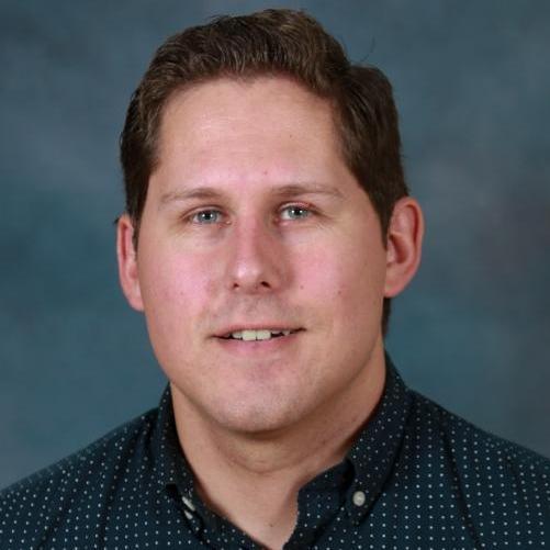 Evan Helmuth's Profile Photo