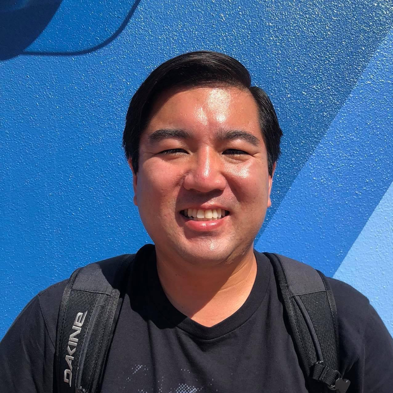 Blaine Hamamura's Profile Photo