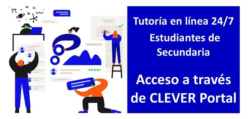 Acceso a traves de CLEVER Portal
