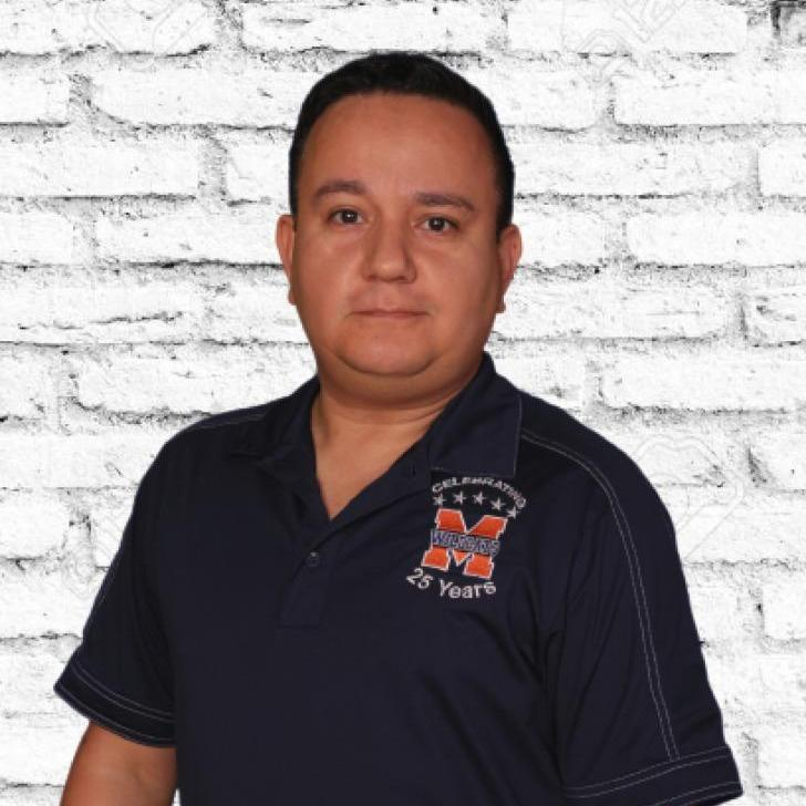 Rogelio Trevino's Profile Photo