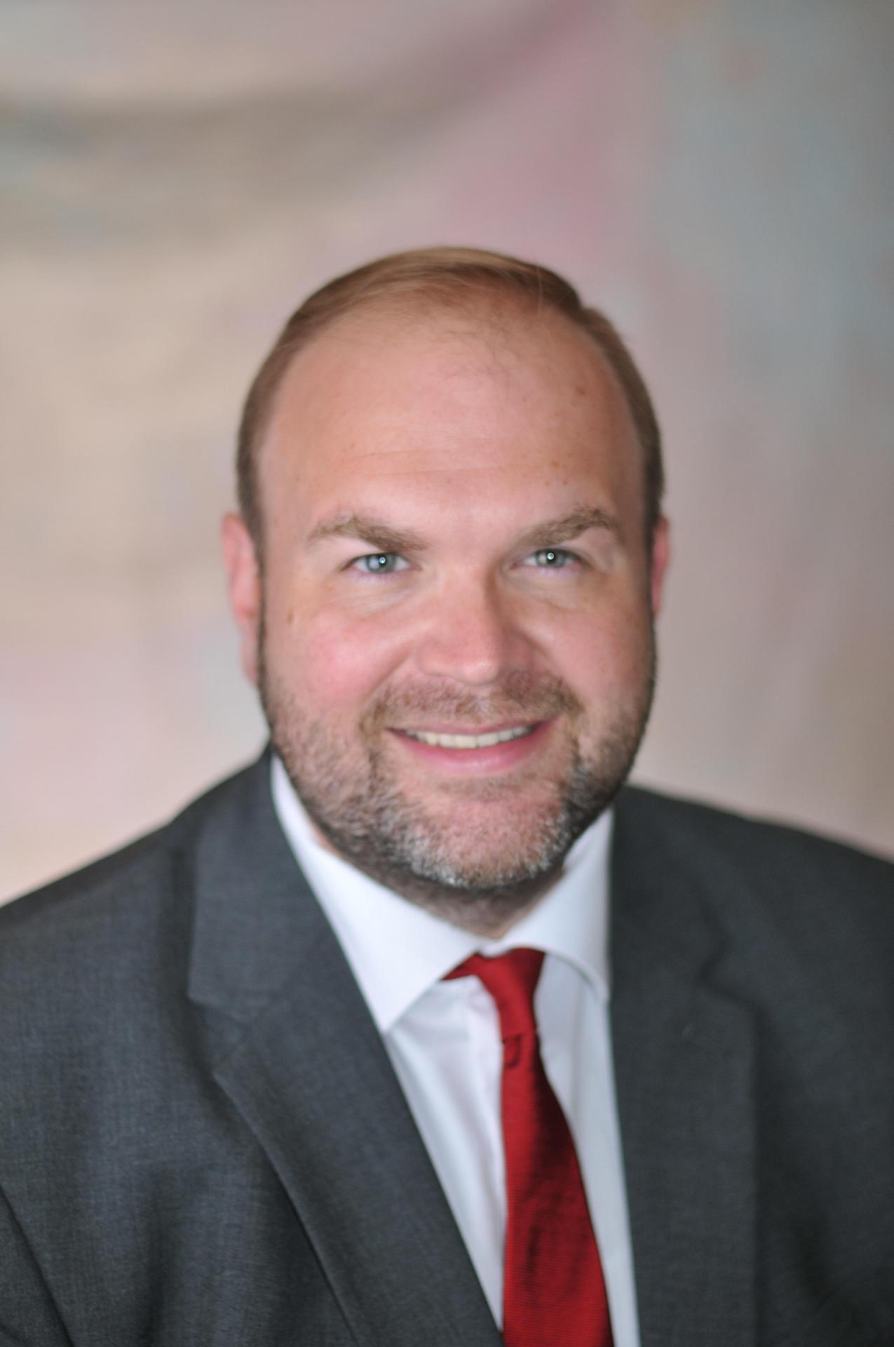 Dr. Brian S. Merritt