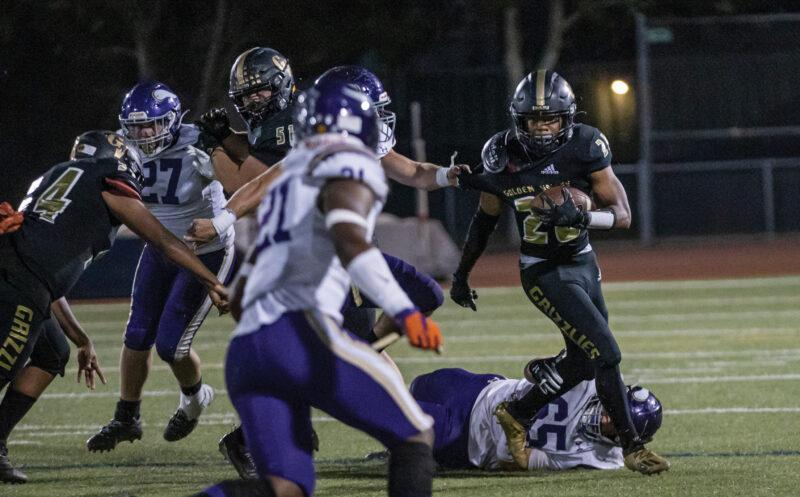 Vikings hold off Grizzlies on next to last play of game Featured Photo