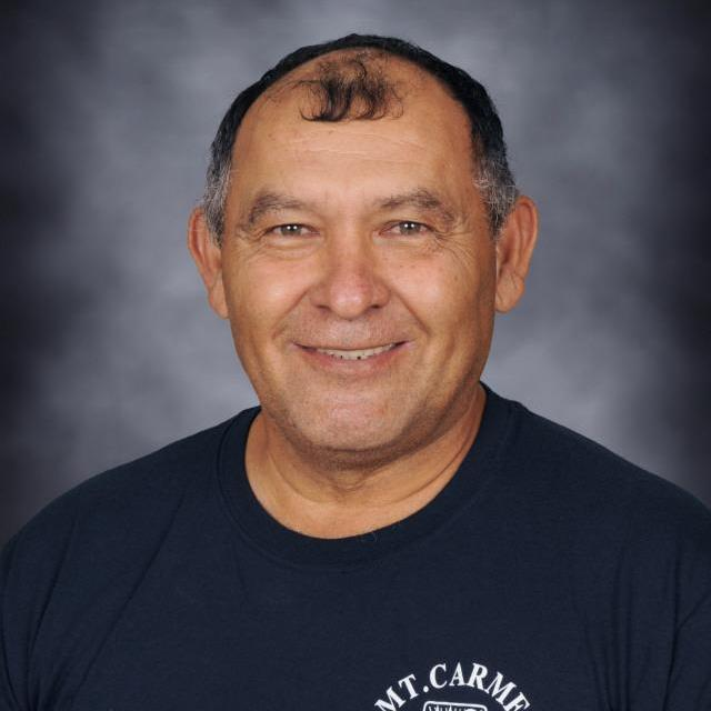 Javier Bustos's Profile Photo