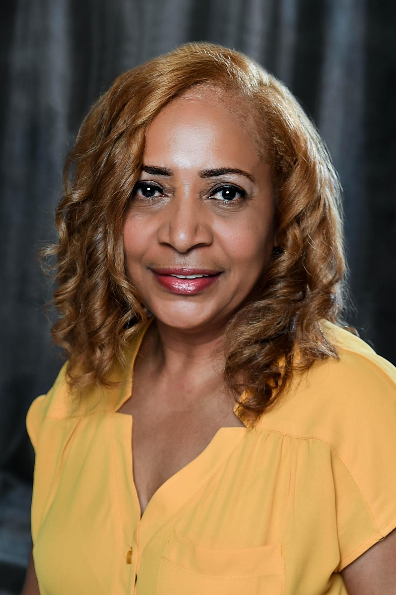 Dr. Elena Ponder