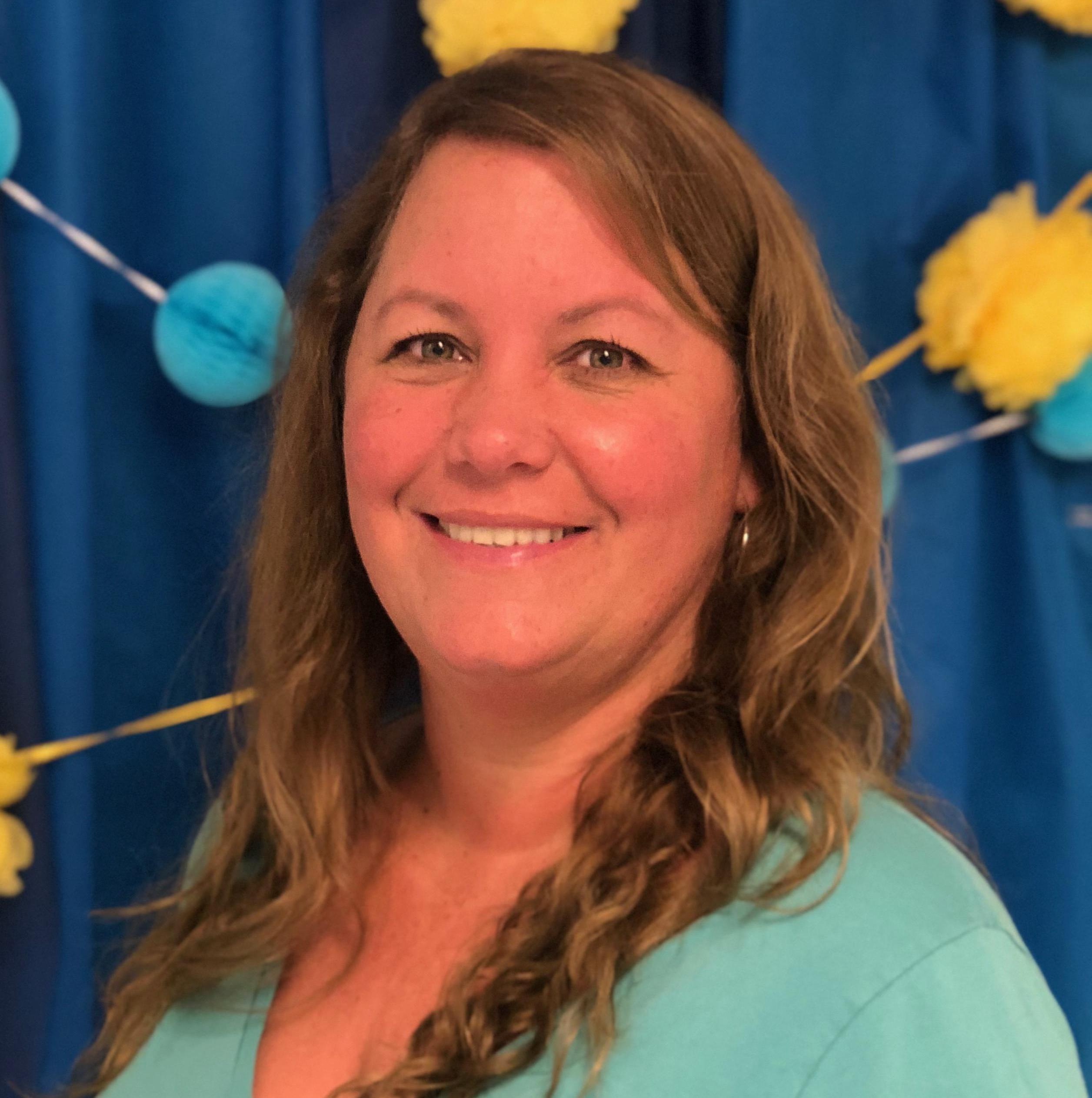 Laura Pugh's Profile Photo
