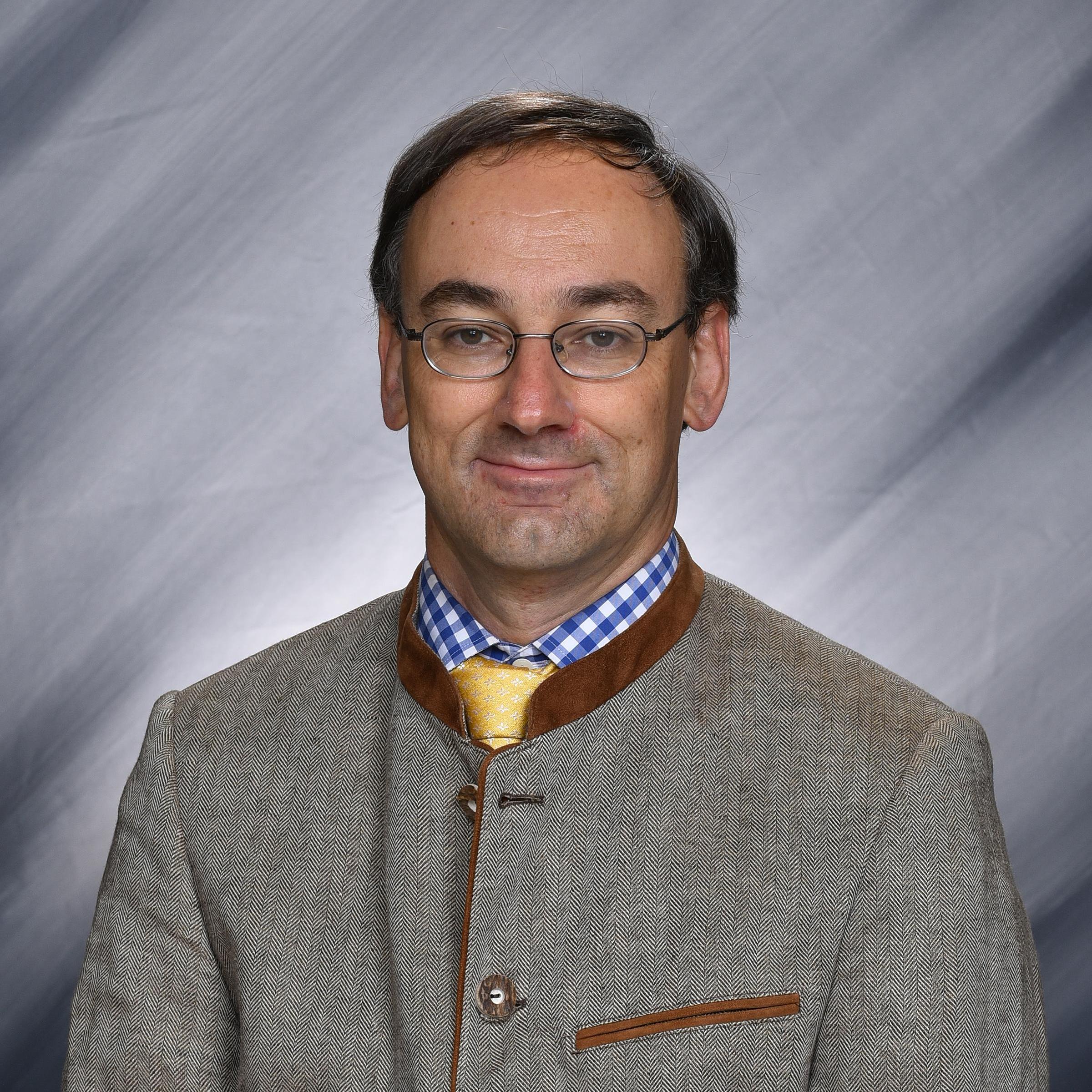 Oliver Ranner's Profile Photo